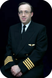 Captain Michael M Sperling